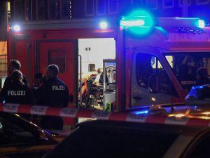 Almanya'da bir Türk öldürüldü