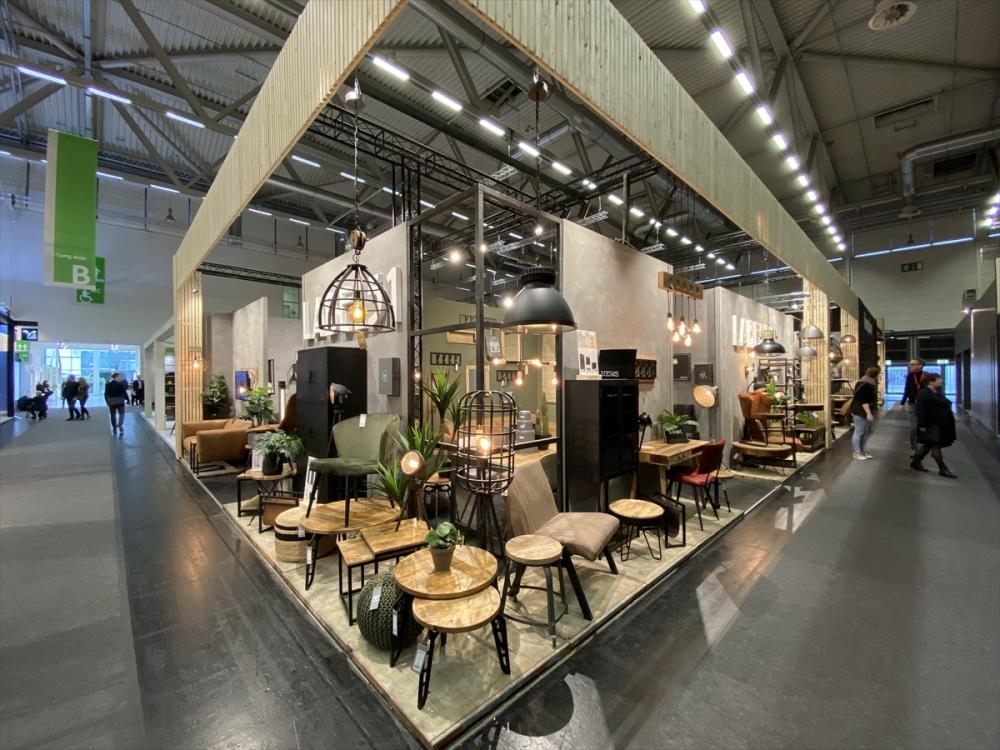 Köln Uluslararası Mobilya Fuarı galerisi resim 3