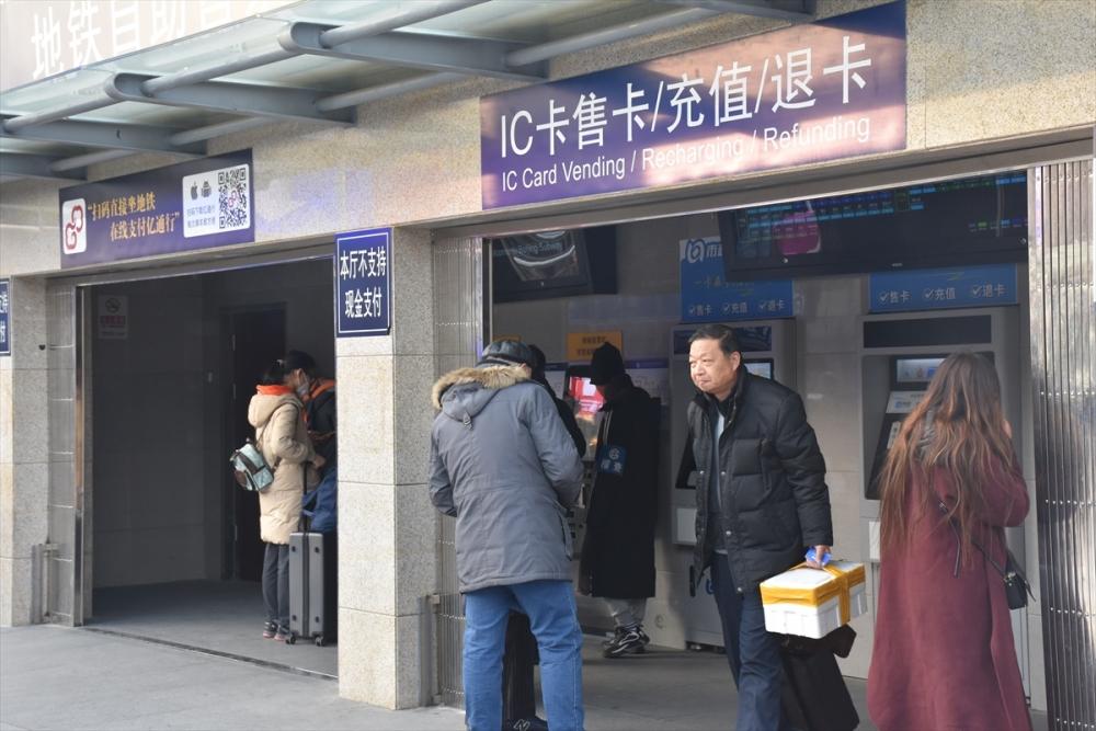 Çin, fare yılına Corona gölgesinde girdi galerisi resim 11