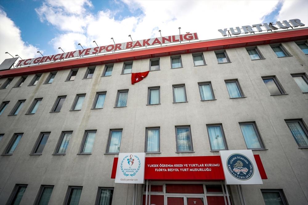 Avrupa'daki Türk vatandaşları tahliye ediliyor galerisi resim 28