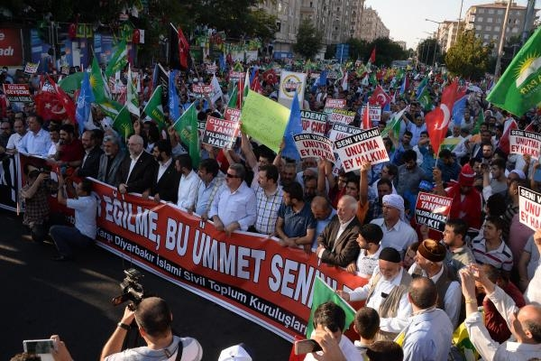 Yurttan darbe girişimi protestoları galerisi resim 2