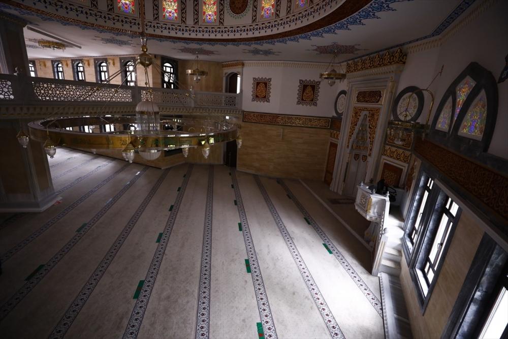 Almanya'da camiler açılıyor galerisi resim 24