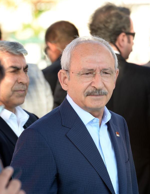 CHP'nin Taksim mitingine ilgi büyük oldu galerisi resim 9