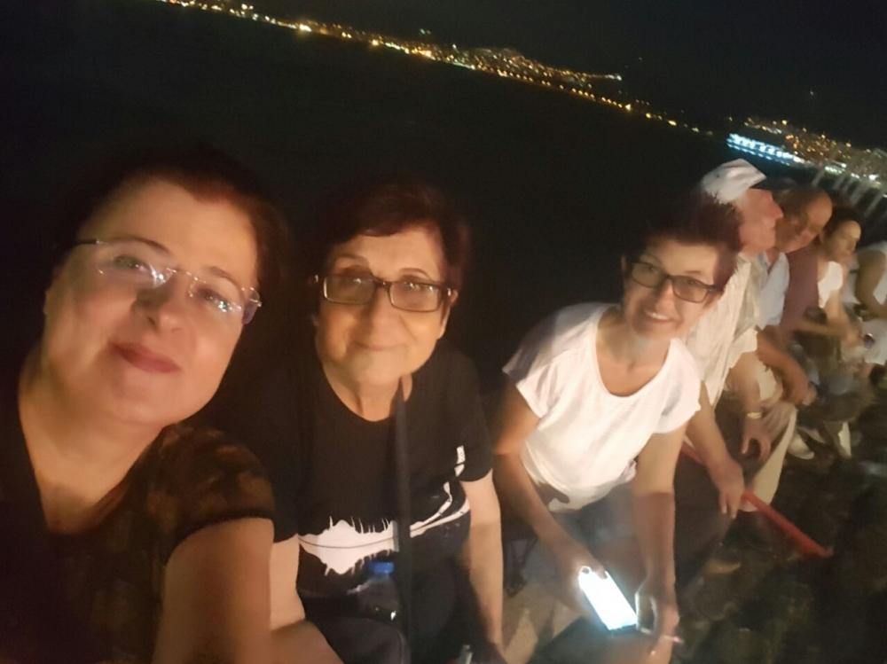 İzmir'de 'Cumhuriyet ve Demokrasi' coşkusu galerisi resim 37