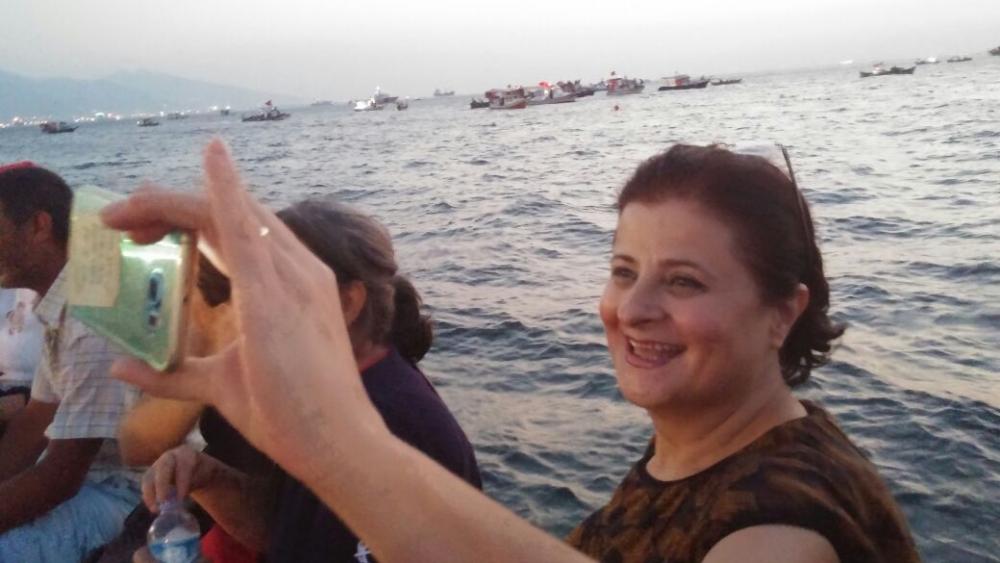 İzmir'de 'Cumhuriyet ve Demokrasi' coşkusu galerisi resim 38