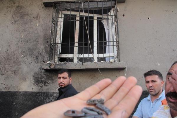 Gaziantep'ten acı kareler galerisi resim 10