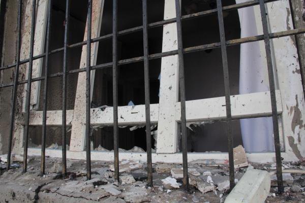 Gaziantep'ten acı kareler galerisi resim 11