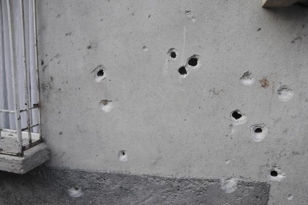 Gaziantep'ten acı kareler galerisi resim 12