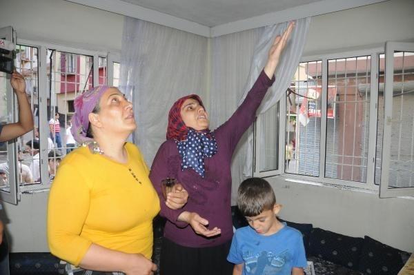 Gaziantep'ten acı kareler galerisi resim 14