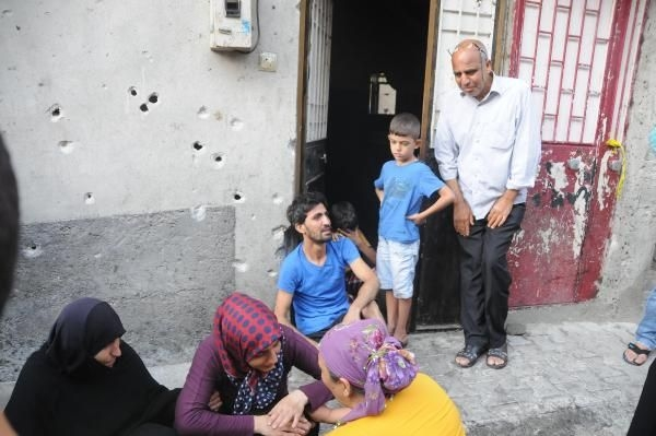 Gaziantep'ten acı kareler galerisi resim 16