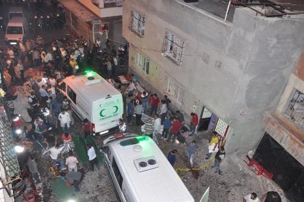 Gaziantep'ten acı kareler galerisi resim 4