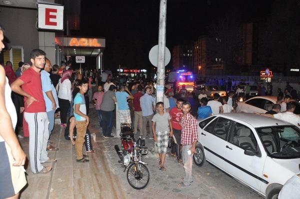 Gaziantep'ten acı kareler galerisi resim 6