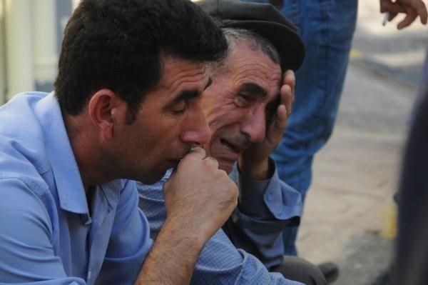 Gaziantep'ten acı kareler galerisi resim 9