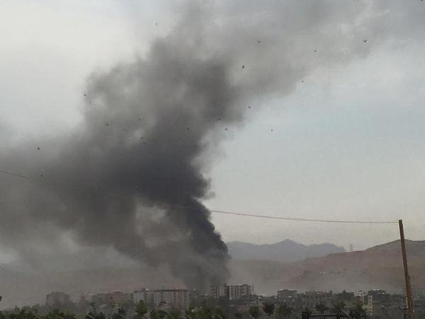 Cizre'de hain saldırı: 8 şehit galerisi resim 2