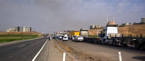 Cizre'de hain saldırı: 8 şehit galerisi resim 3