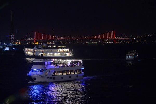 İstanbul'dan kartpostal gibi fotoğraflar galerisi resim 12