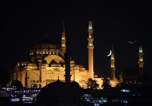 İstanbul'dan kartpostal gibi fotoğraflar galerisi resim 14