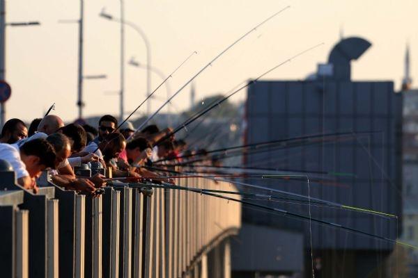 İstanbul'dan kartpostal gibi fotoğraflar galerisi resim 2
