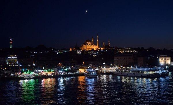 İstanbul'dan kartpostal gibi fotoğraflar galerisi resim 3