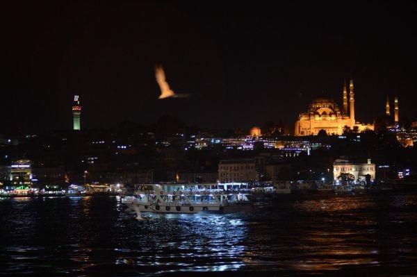 İstanbul'dan kartpostal gibi fotoğraflar galerisi resim 6