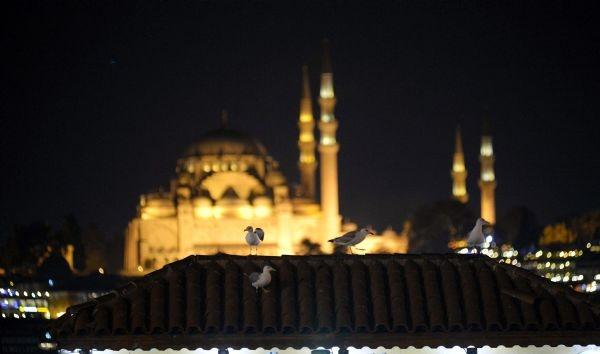 İstanbul'dan kartpostal gibi fotoğraflar galerisi resim 8