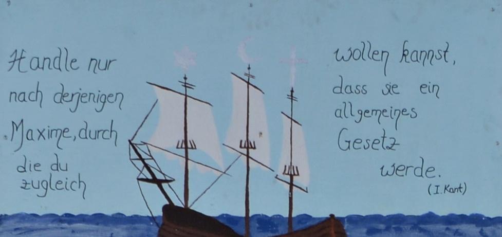 Nuh'un gemisi Essen'de galerisi resim 1