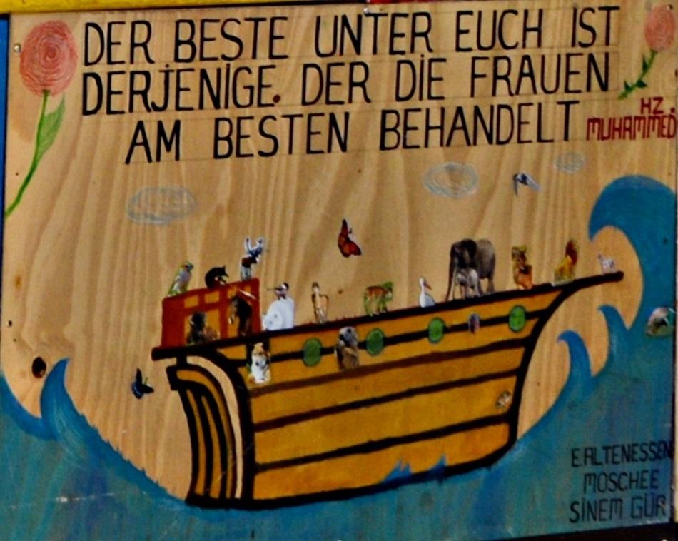 Nuh'un gemisi Essen'de galerisi resim 9
