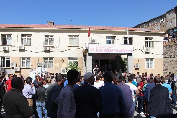 Türkiye şehitlerine ağlıyor galerisi resim 11