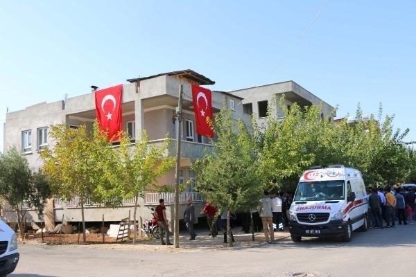 Türkiye şehitlerine ağlıyor galerisi resim 9