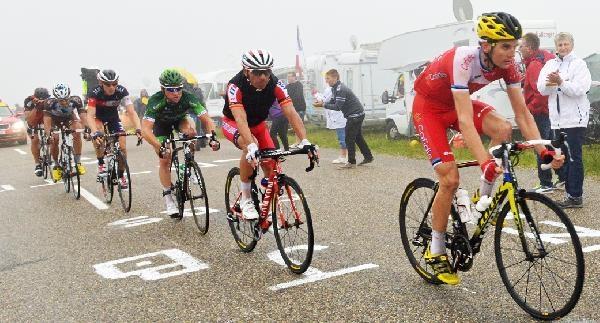 Tour de France Almanya'dan başlayacak galerisi resim 1