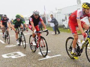 Tour de France Almanya'dan başlayacak