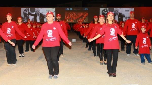 Cumhuriyet sevdalılarının 'Türkiye'si galerisi resim 13