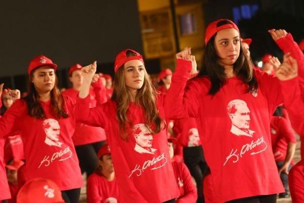 Cumhuriyet sevdalılarının 'Türkiye'si galerisi resim 6