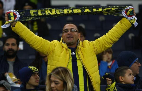 Fenerbahçe Kadıköy'de gol yağdırdı galerisi resim 5