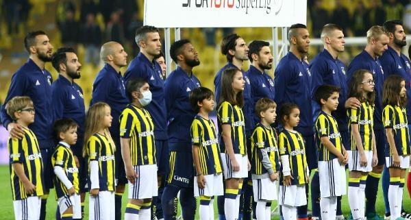 Fenerbahçe Kadıköy'de gol yağdırdı galerisi resim 7