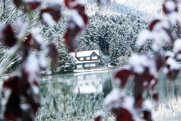 Türkiye'de bir günde dört mevsim galerisi resim 5