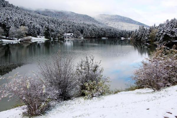 Türkiye'de bir günde dört mevsim galerisi resim 9