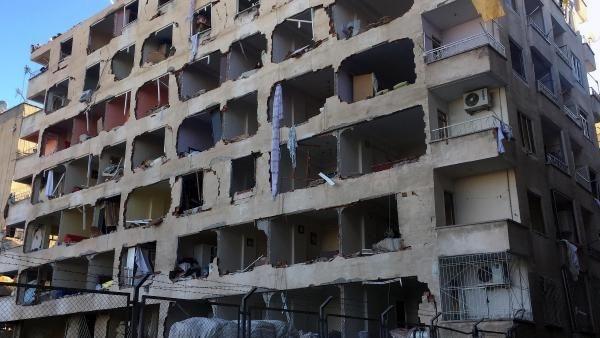 Diyarbakır'da patlama: 30 yaralı galerisi resim 11