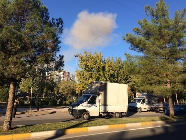 Diyarbakır'da patlama: 30 yaralı galerisi resim 2