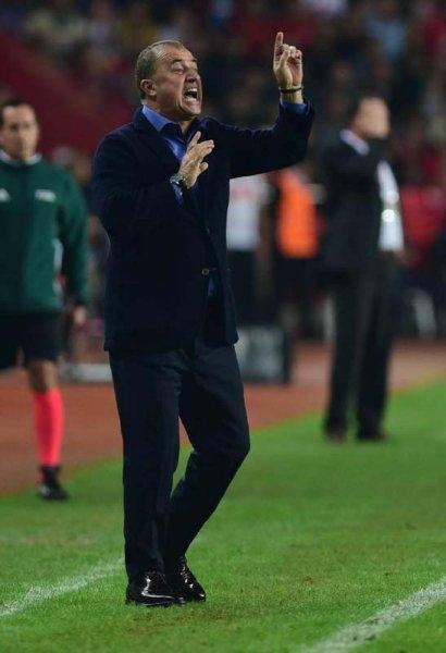 Türkiye-Kosova maçından kareler galerisi resim 9