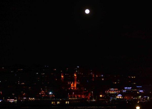 Süper Ay'dan süper kareler galerisi resim 2