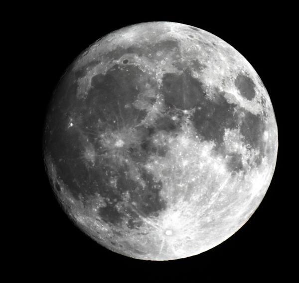 Süper Ay'dan süper kareler galerisi resim 22