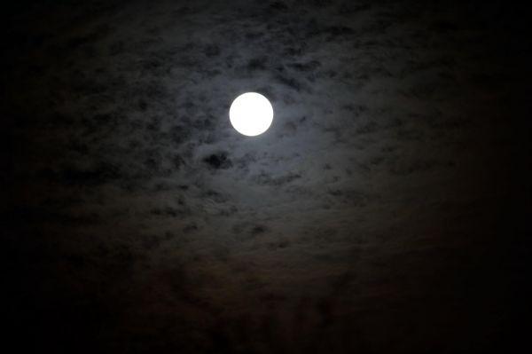 Süper Ay'dan süper kareler galerisi resim 3