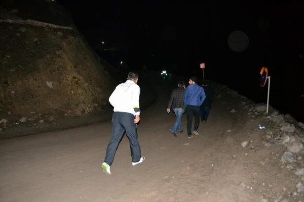 Siirt'te maden ocağında göçük galerisi resim 7