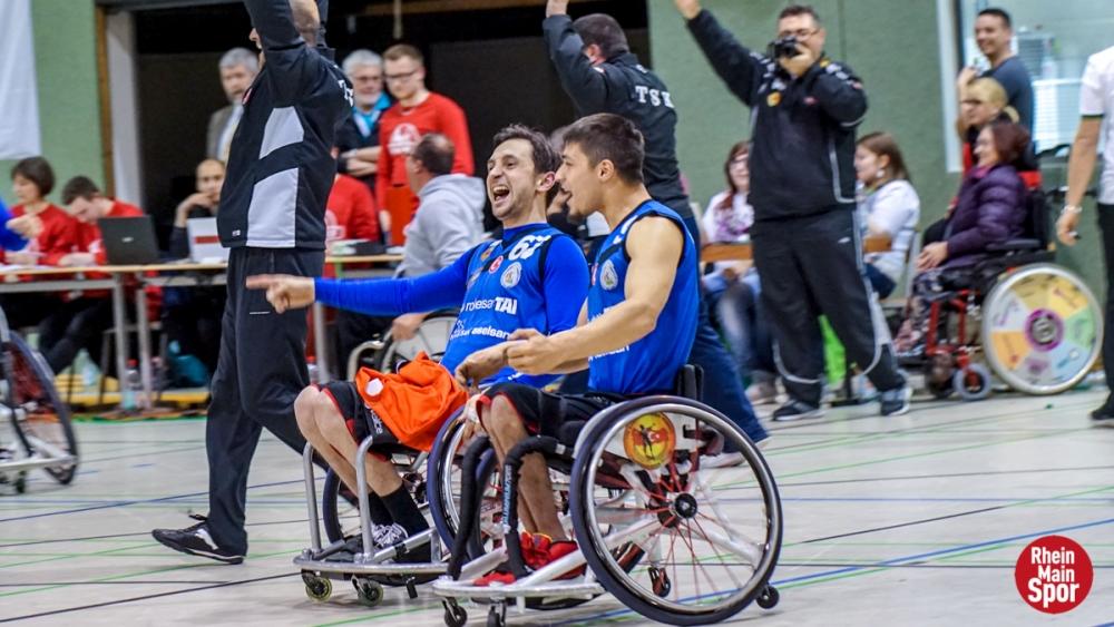 TSK Tekerlekli Sandalye Basketbol Takımı ezdi geçti galerisi resim 6