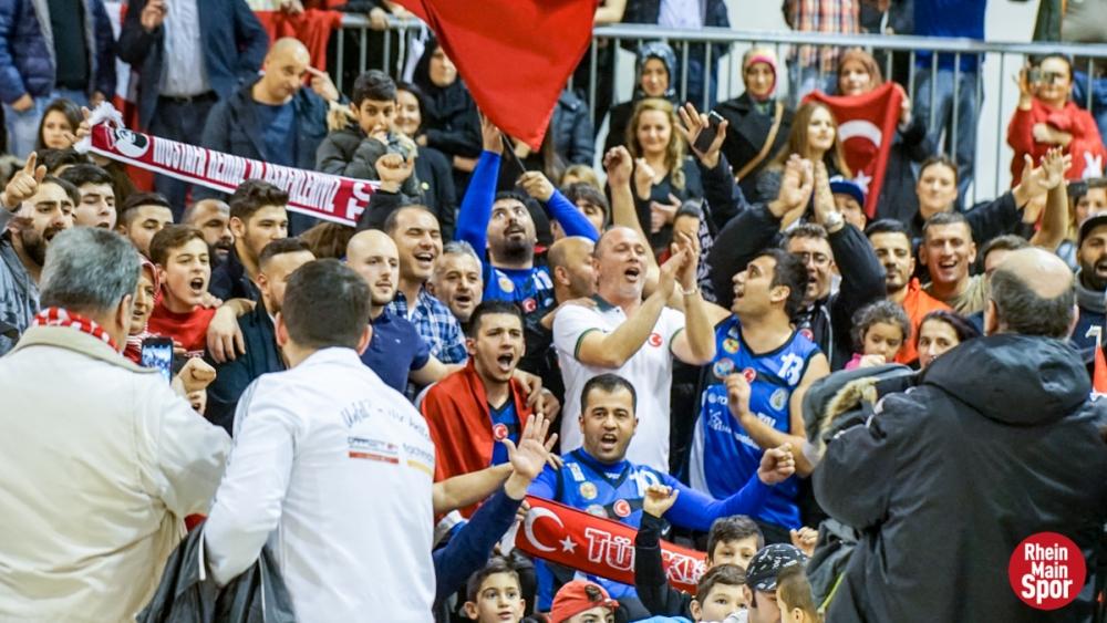 TSK Tekerlekli Sandalye Basketbol Takımı ezdi geçti galerisi resim 7