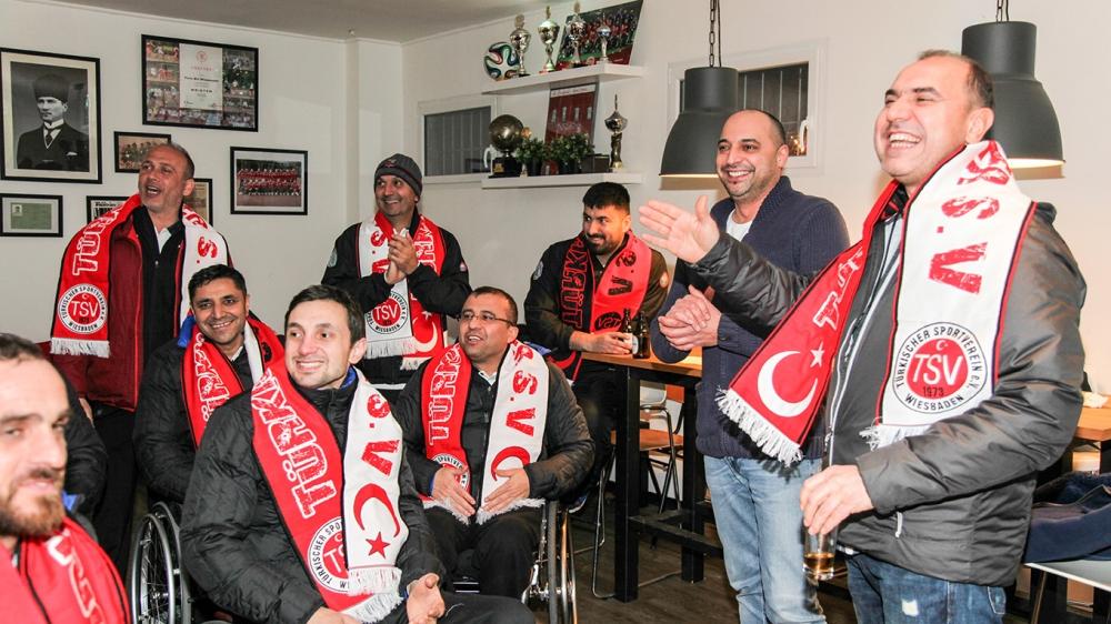 TSK Tekerlekli Sandalye Basketbol Takımı ezdi geçti galerisi resim 9