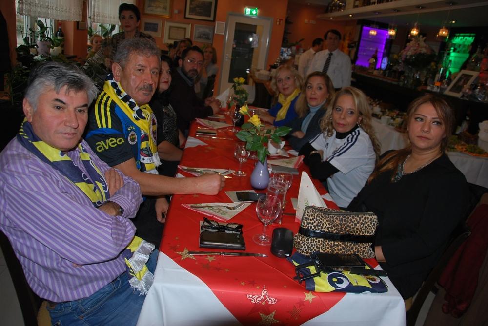 Frankfurtlu Fenerbahçeliler kahvaltıda buluştu galerisi resim 4