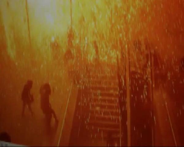Ankara'daki kanlı saldırı galerisi resim 1