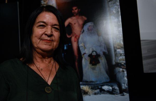 'kadıNgözÜyle' 'nü' sergisi açıldı galerisi resim 5